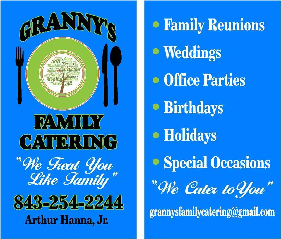 Granny S Family Catering Ribbon Cutting Conway Chamber Of Commerce