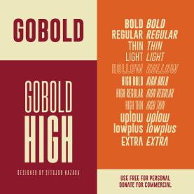 Gobold Updated!