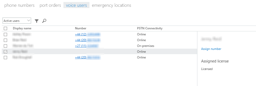 Creating a Phone System In Office 365 in Ten Minutes