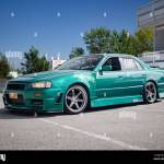 Nissan Skyline R34 High Resolution Stock Photography And Images Alamy