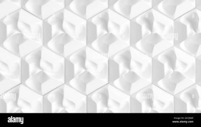 Abstract Concrete Interior Polygonal Pattern High Resolution Stock Photography and Images Alamy