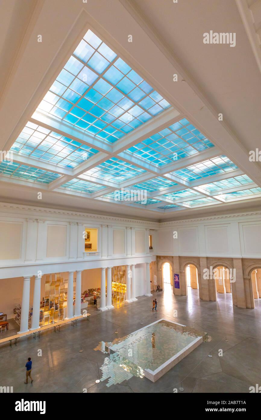 Palais Des Beaux-arts Lille : palais, beaux-arts, lille, Interior, Palais, Beaux-Arts, Lille,, Nord,, France,, Europe, Stock, Photo, Alamy