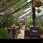 Panama Food Garden Restaurant Zverinas District Vilnius Lithuania Europe Stock Photo Alamy