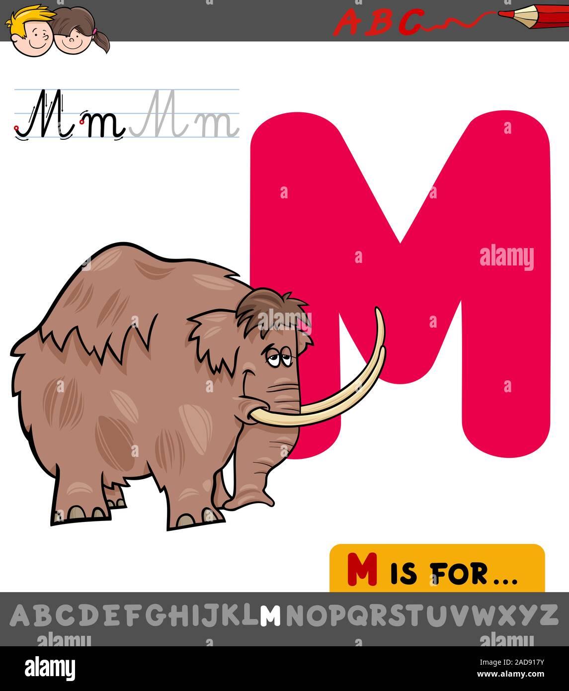 Cartoon Mammoth Stock Photos Amp Cartoon Mammoth Stock