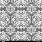Persian Pattern High Resolution Stock Photography And Images Alamy