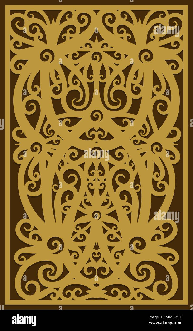 Background Motif Dayak : background, motif, dayak, Indonesia, Borneo, Kalimantan, Dayak, Ornament, Motif., Fully, Editable,, Color, Change, Transform, Purpose, Stock, Vector, Image, Alamy