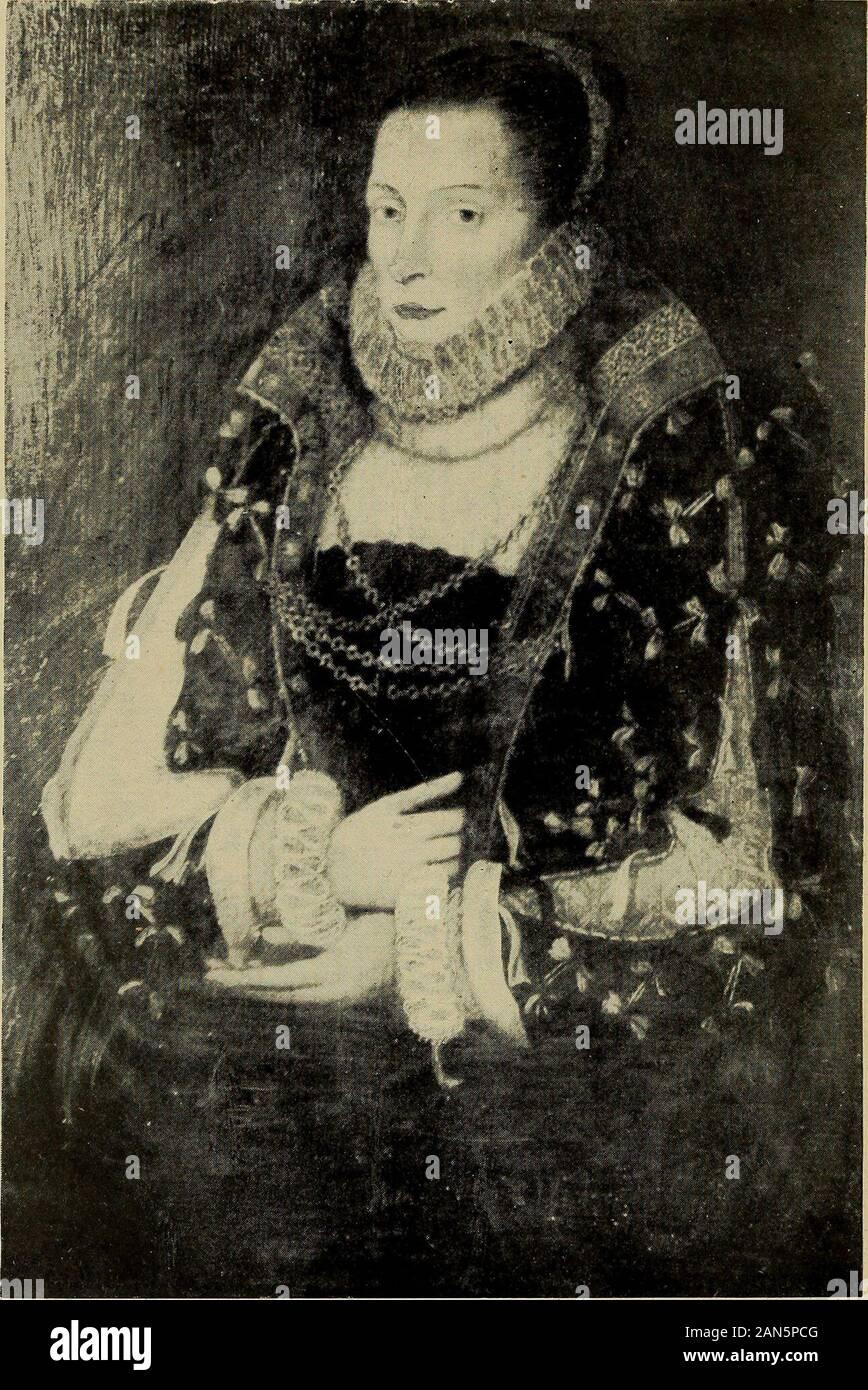 Lady Katherine Grey : katherine, Katherine, Resolution, Stock, Photography, Images, Alamy