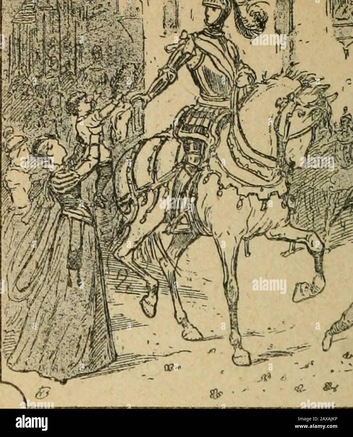 Sans Peur Et Sans Reproche : reproche, Histoire, Bayard,, Surnommé, Chevalier, Reproche, Bijoux;, Mais,voici, Mille