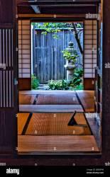 Doorway Anime Door Background
