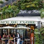 Cafe De Flore High Resolution Stock Photography And Images Alamy