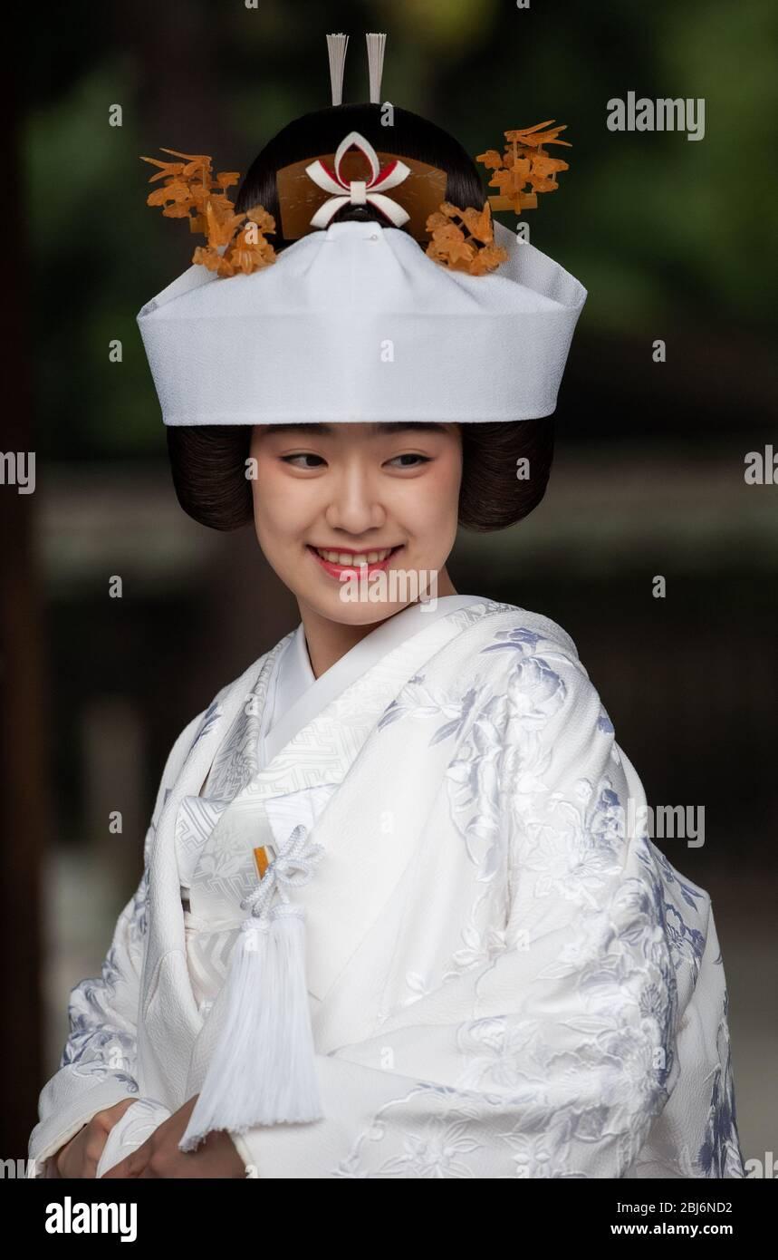 Japanese Brides
