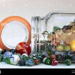 Jar Of Marbles High Resolution Stock Photography And Images Alamy