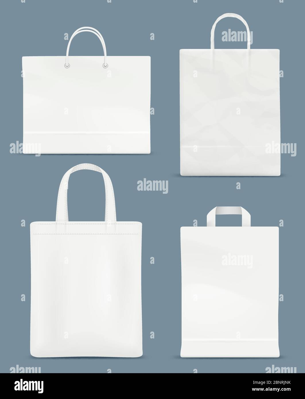 438+ plastic carry bag mockup psd free download find & Shopping Bag Mockup Paper Handle Plastic Paper Bag Vector Realistic Blank Template Isolated Stock Vector Image Art Alamy