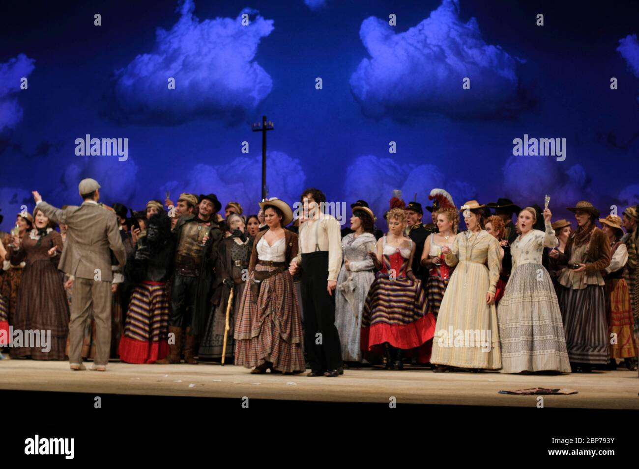 Page 2 Gaetano Donizetti High Resolution Stock Photography And Images Alamy