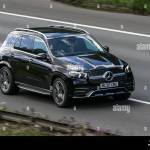 Gle Car High Resolution Stock Photography And Images Alamy