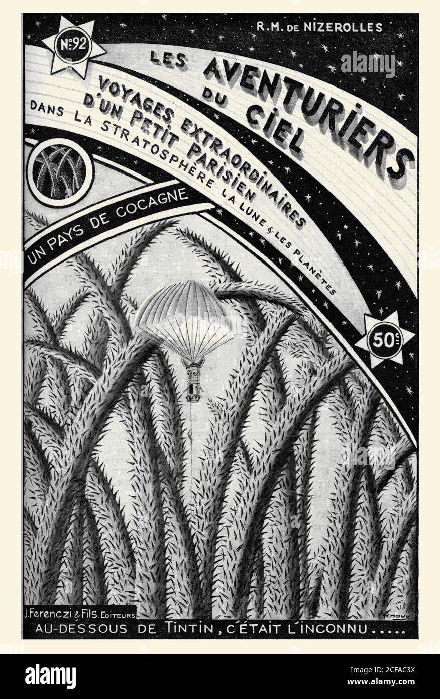 Pays De Cocagne Mots Fléchés : cocagne, fléchés, Cocagne, Resolution, Stock, Photography, Images, Alamy