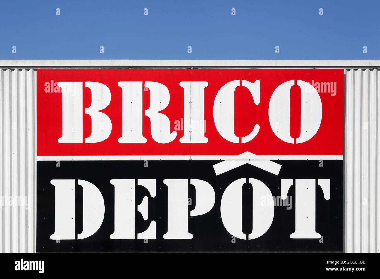 Brico High Resolution Stock Photography And Images Alamy