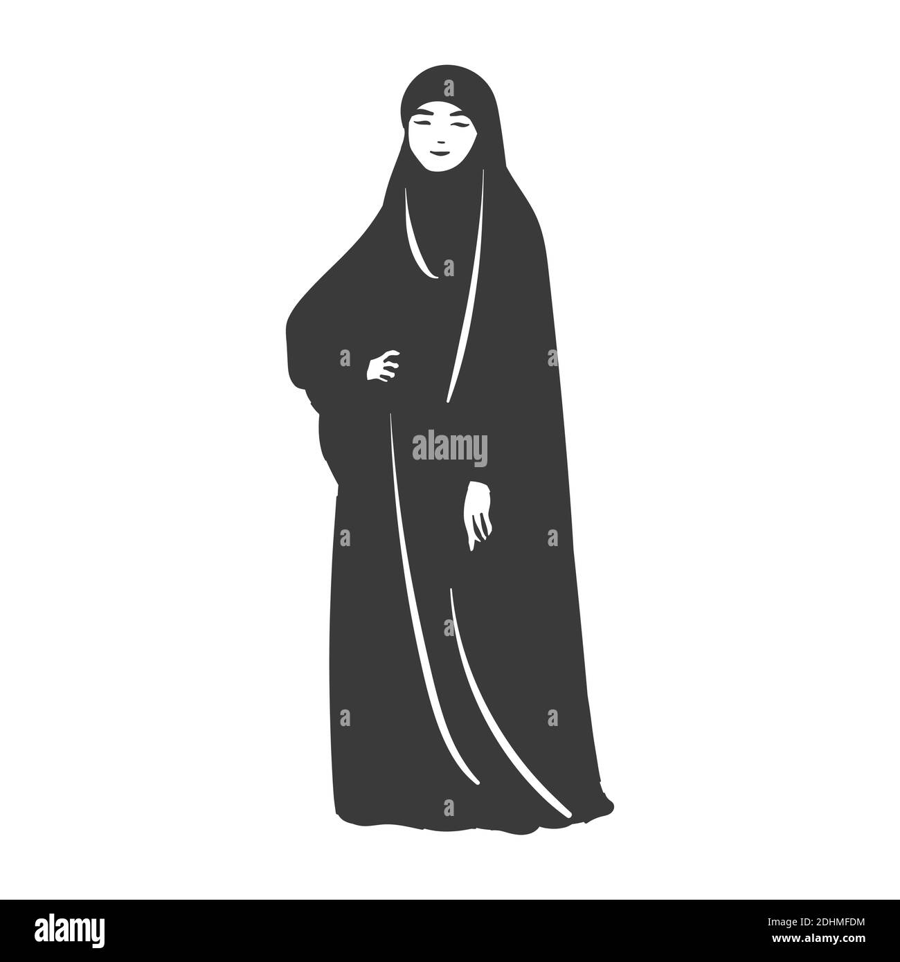 Find the best niqab stock photos for your project. Page 2 Emirate Girl High Resolution Stock Photography And Images Alamy