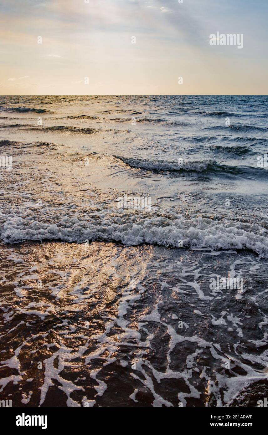 Moving Ocean Pictures : moving, ocean, pictures, Moving, Ocean, Water, Resolution, Stock, Photography, Images, Alamy
