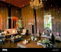 The Living Room Bangkok
