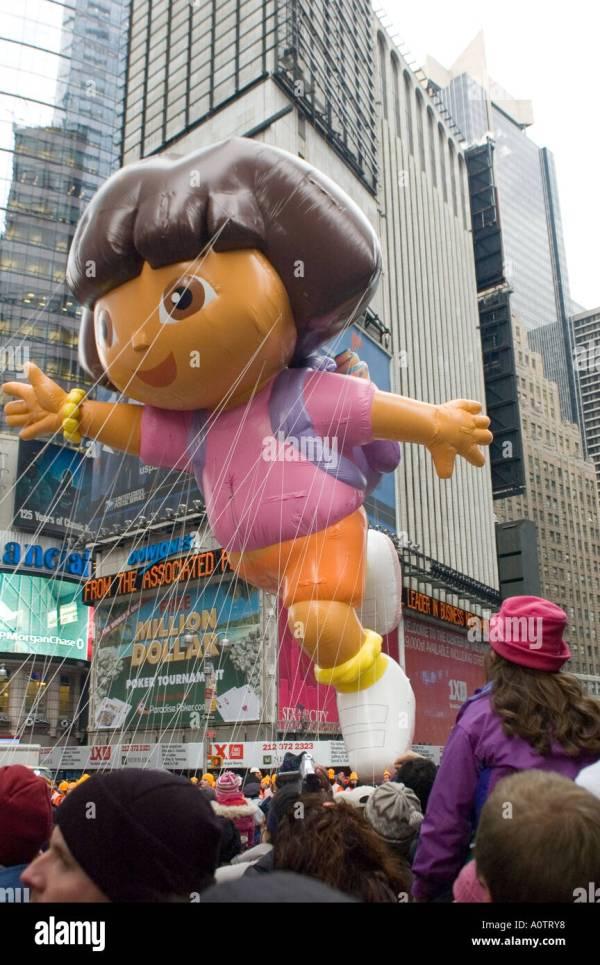 Dora Explorer Stock &