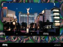 Imperial Palace Hotel and Casino Las Vegas