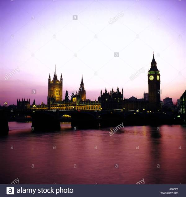 House Of Lords Debate Stock & - Alamy