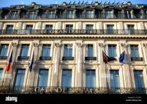 Grand Hotel Paris Stock &
