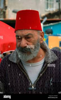 Fez Turkish Stock & - Alamy