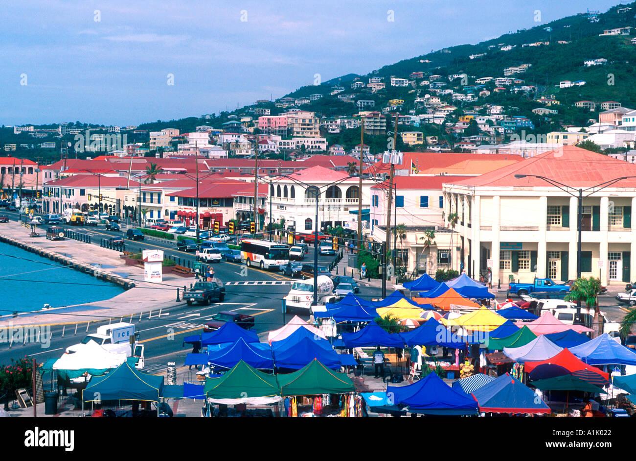 Capital Us Virgin Islands Afp Cv