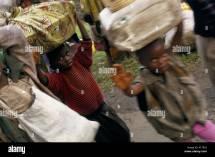 Rwandan Children Stock &