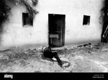 Rwanda Genocide Stock &