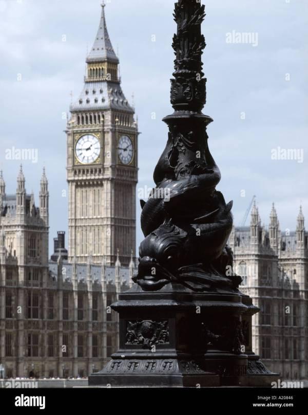 House Of Lords Debate Stock &