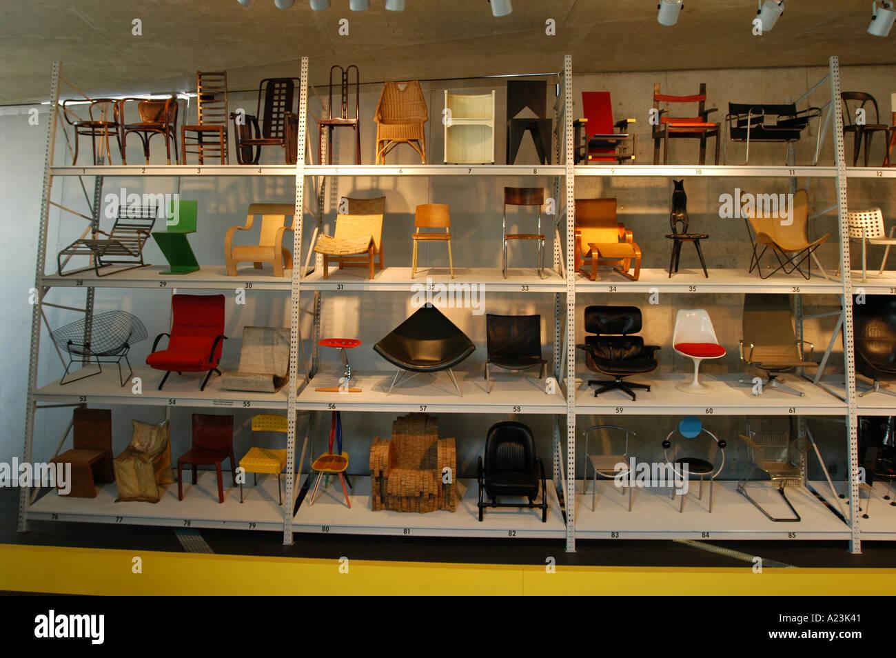 chair design museum harter posture designer collection vitra weil am