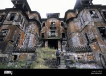Pueblos Abandonados Pripyat Ucrania