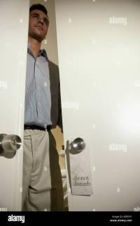 Man Door & ... Garage Man Door 09 ...