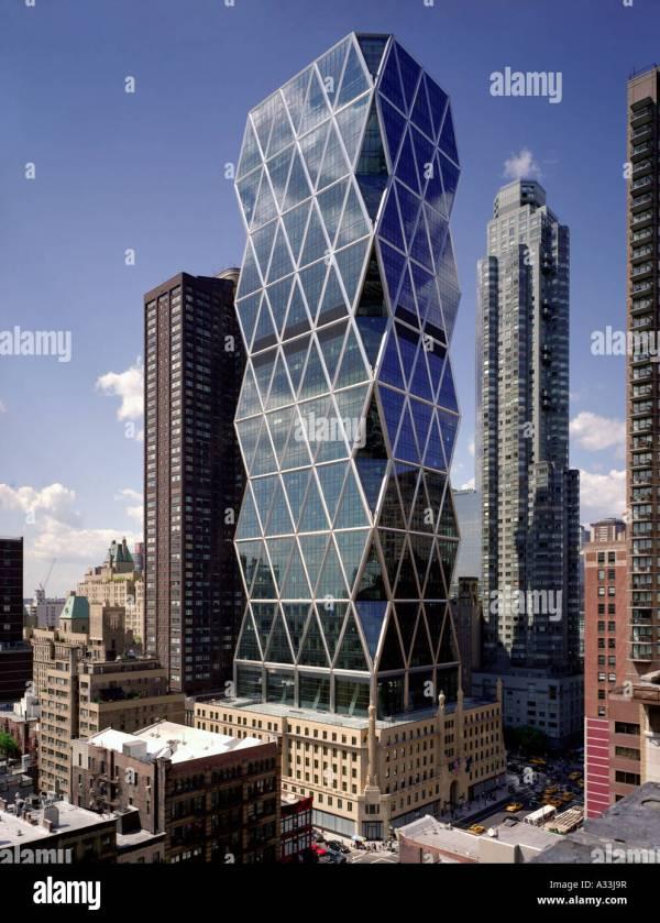 57 West 57th Street New York NY 10019