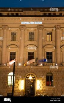 Berlin Rome Stock & - Alamy
