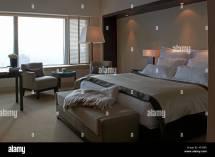 Hotel Arts Barcelona Room Stock &