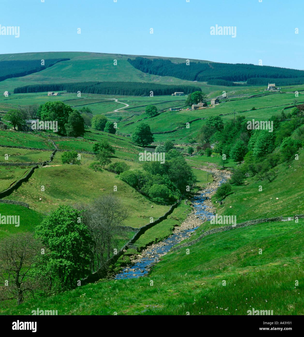 V Shaped River Valley Stock Photos Amp V Shaped River Valley