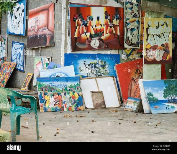 Taino Art Stock & - Alamy