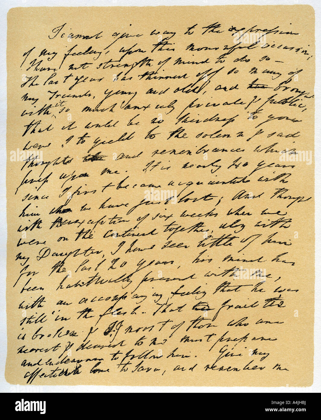 William Wordsworth William Wordsworth Biography