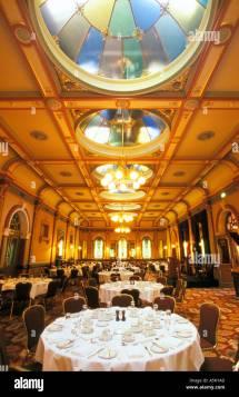 Grand Ballroom Stock &