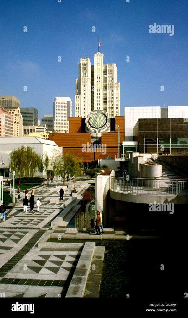 Moscone Center Stock &
