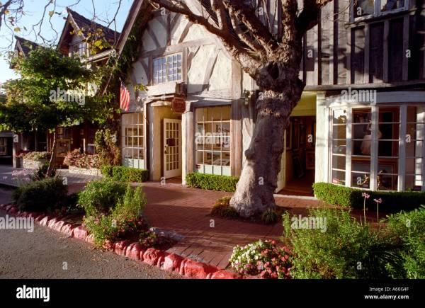 Art In Carmel California Usa Stock 3727438
