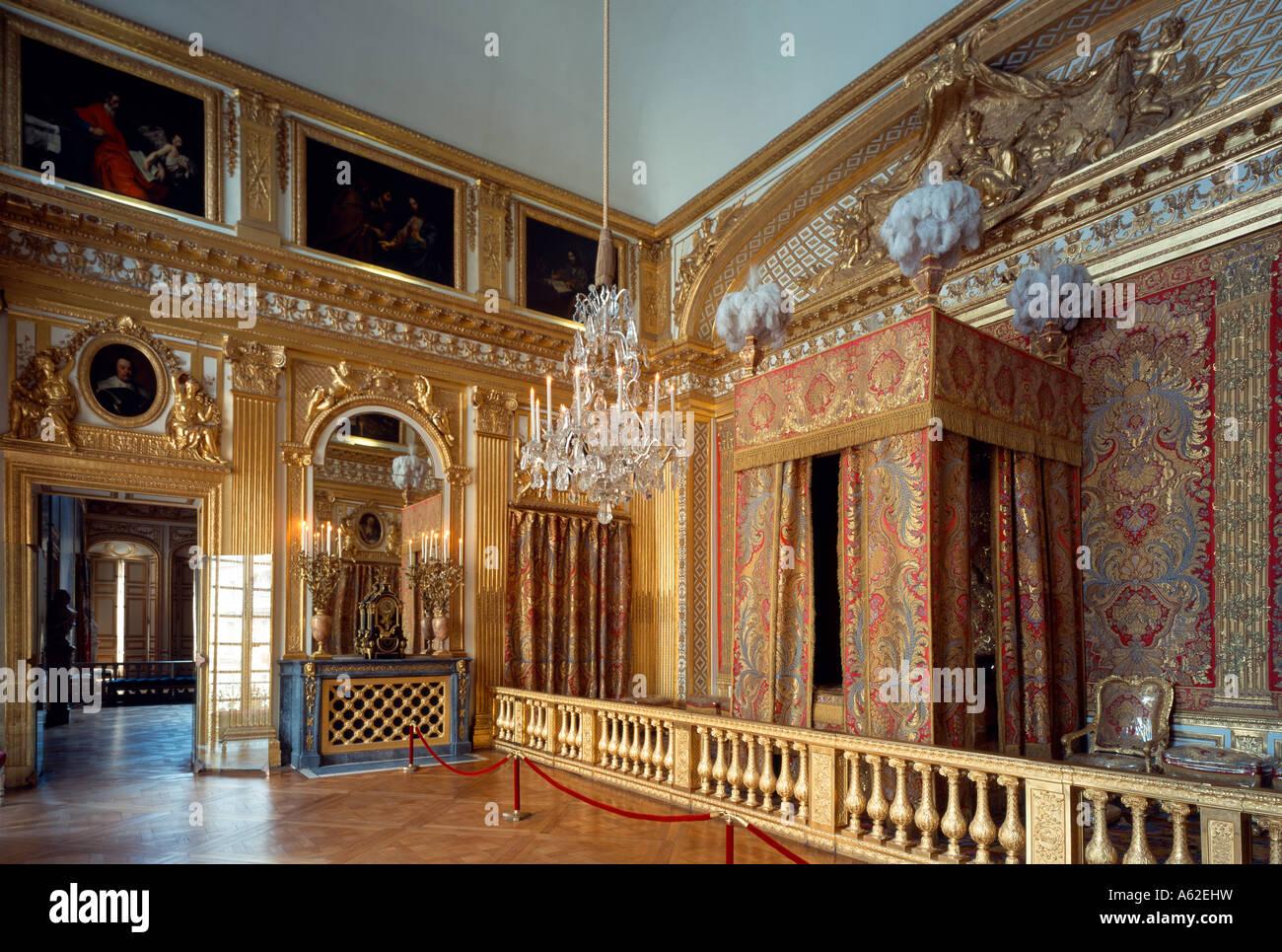 Schloss Neuschwanstein Schlafzimmer  Partnachklamm Und Schloss