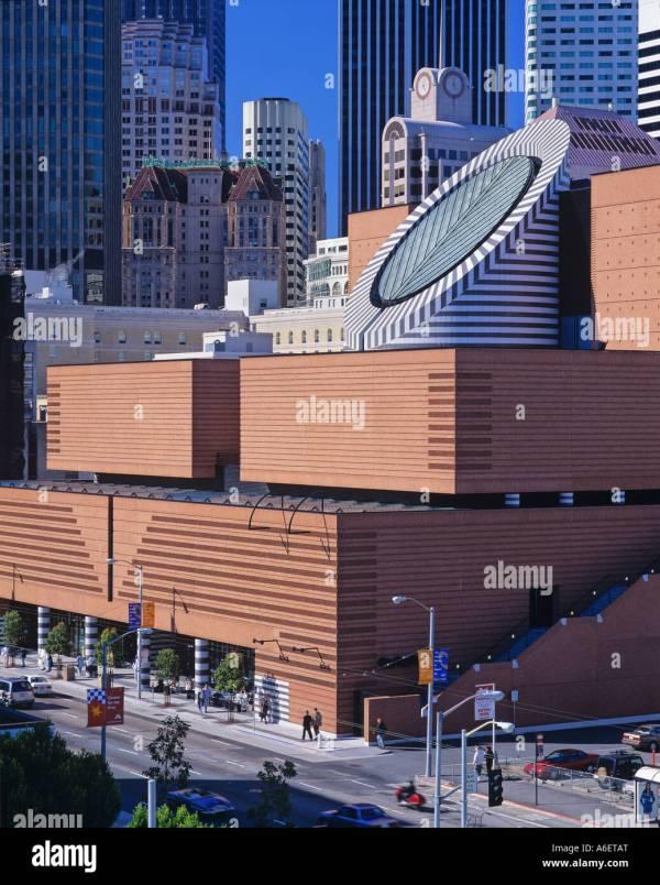 Museum Of Modern Art Stock & - Alamy