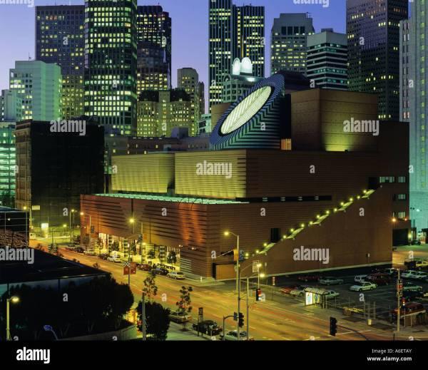 Usa California San Francisco Museum Of Modern Art Entry