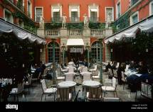 Hotel Costes Paris Stock &