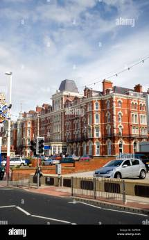 Imperial Hotel Blackpool Stock &